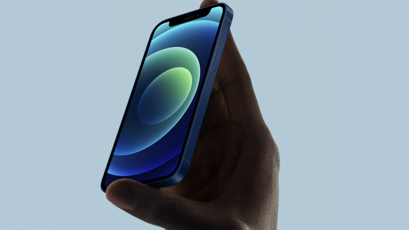 Les iPhone 12 mini et Pro Max désormais disponibles à la commande chez Free Mobile