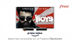 Free lance enfin Amazon Prime Video sur la Freebox Révolution