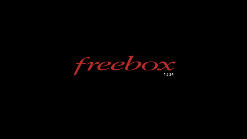 Free lance une nouvelle mise à jour du Player de la Freebox Révolution