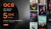 """OCS lance son offre spéciale """"Black Friday"""", certains abonnés Freebox peuvent en profiter"""