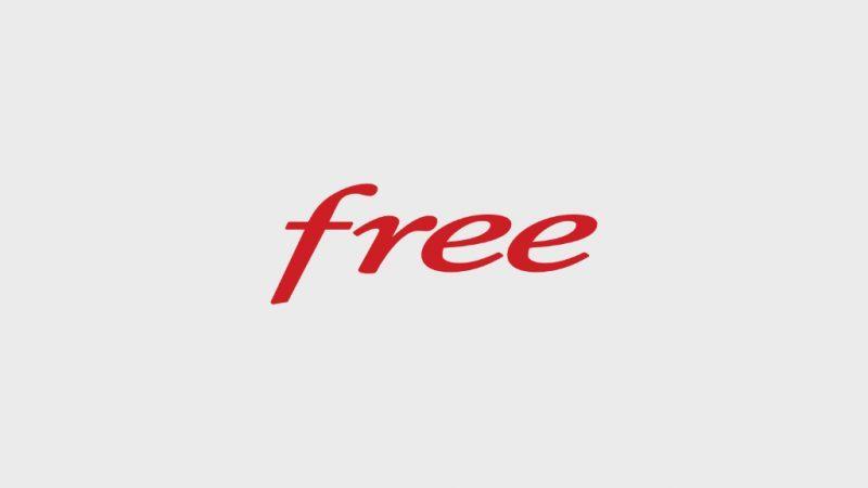 Free lance une nouvelle mise à jour de son application Freebox
