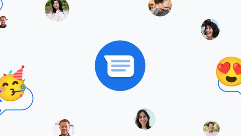 """Google fait évoluer son application """"Messages"""" vers le RCS et offre plus de sécurité avec le chiffrement de bout en bout"""
