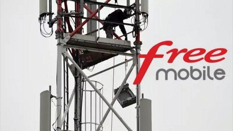 Ses antennes-relais sont refusées, Free réagit face à l'incohérence d'un maire
