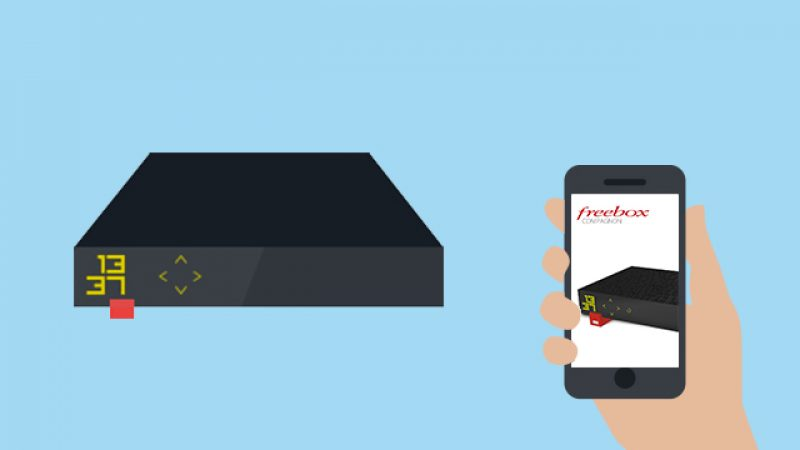 Envoyer facilement tous vos contenus depuis votre mobile vers votre Freebox : populaire, BubbleUPnP se met à jour