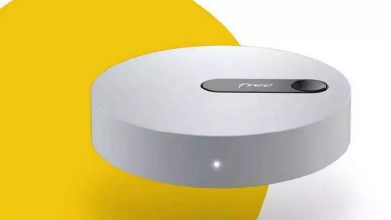 Free vante les performances fibre et Wi-Fi de la Freebox Pop dans une nouvelle campagne publicitaire