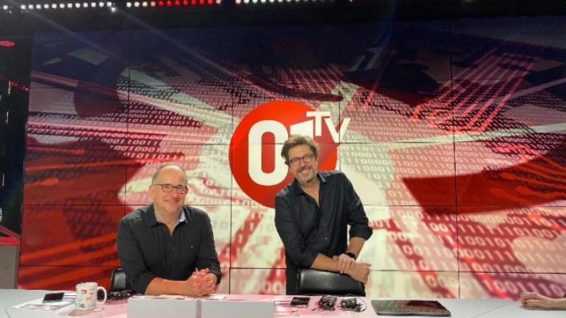 01TV sera lancée ce soir sur les box de SFR, puisd'Orange et très bientôt chez Free