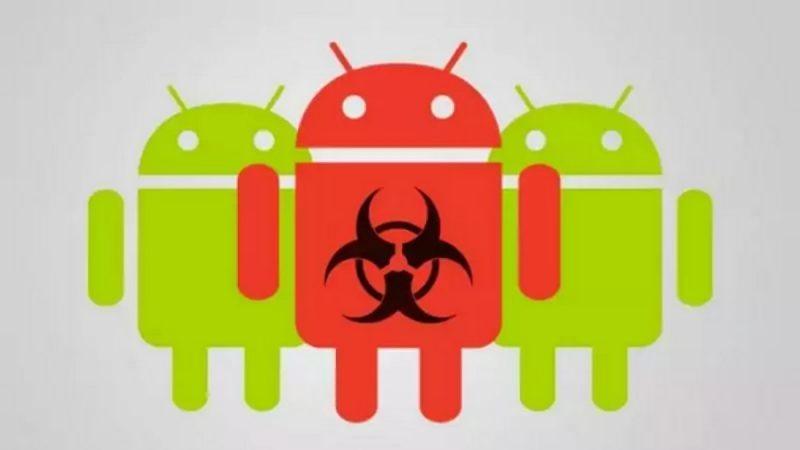 Le Play Store désigné comme principal responsable des malwares sur les smartphones Android