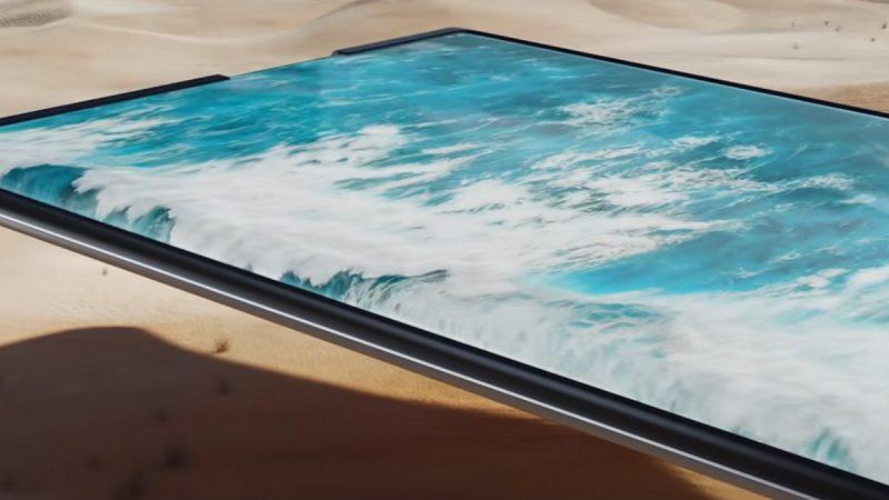 Smartphones : Realme propose la 5G à petit prix, Oppo travaille sur les écrans enroulables