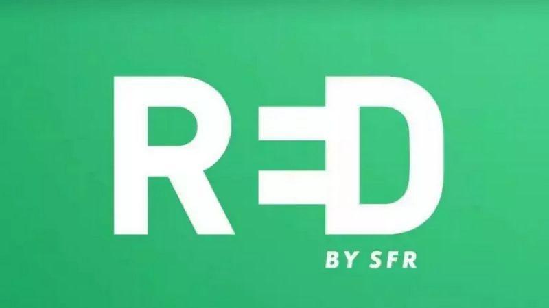 Red by SFR dégaine un forfait canon avec 200 Go à prix cassé