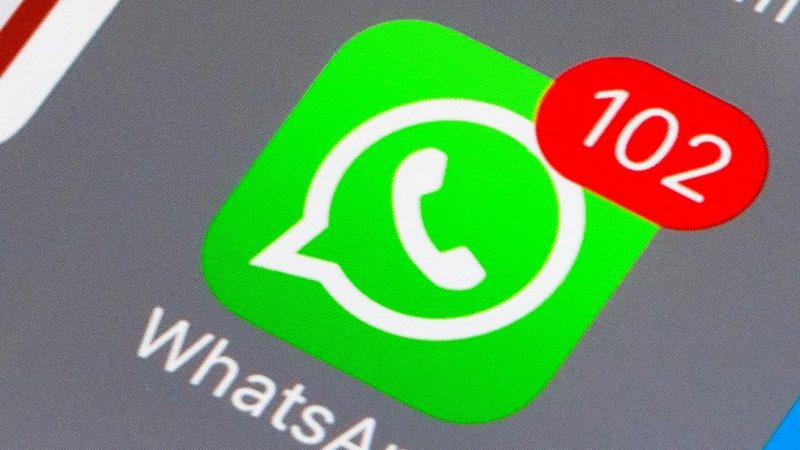 100 milliards de messages envoyés via WhatsApp tous les jours