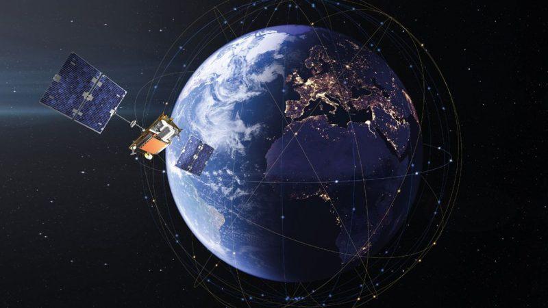 Orange et des géants européens s'associent pour créer une constellation de satellites