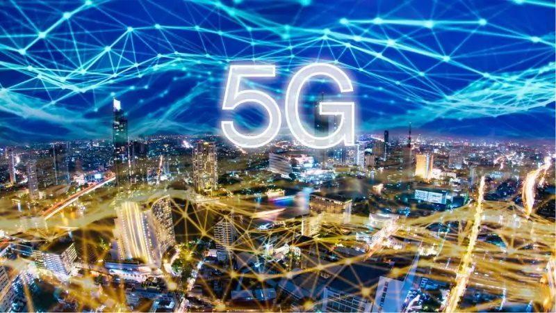 La 5G entraînerait, sur 15 ans, 20 milliards d'euros de bénéfices en France d'après Ericsson