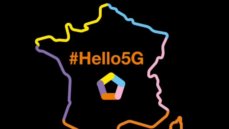 Top départ pour la 5G d'Orange, l'opérateur active son réseau dans 15 villes