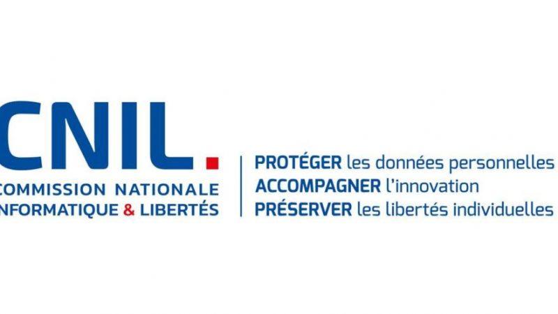 La CNIL tape sur les doigts de Google et Amazon, plusieurs millions d'euros d'amende infligés à chacun