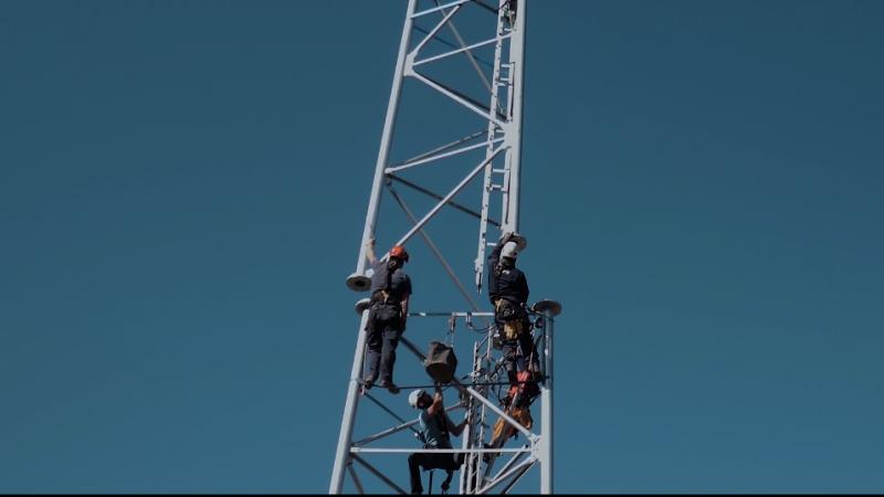 Free Mobile : une antenne-relais n'inquiète pas à cause des ondes, mais en raison de la 5G
