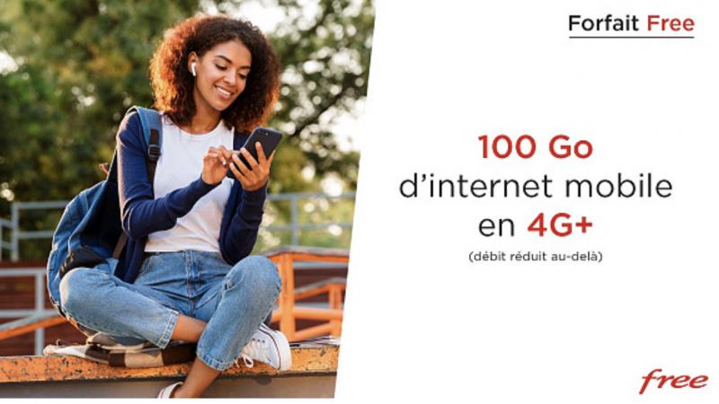 Free Mobile dévoile sa nouvelle offre spéciale, découvrez le