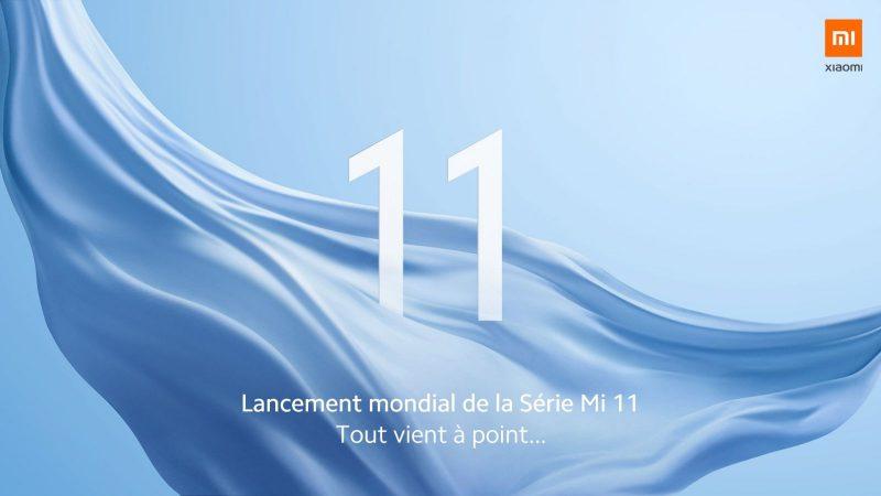 Après s'être moqué d'Apple, Xiaomi ne vendra pas de chargeur avec le Mi 11