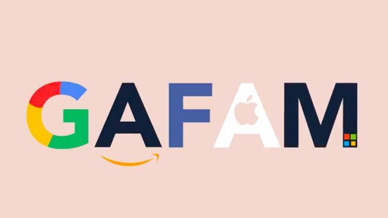 L'Union européenne fait front contre les GAFAM et veut imposer des règles strictes