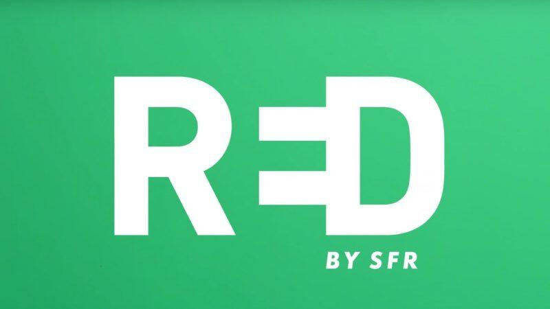 Red by SFR augmente automatiquement ses tarifs pour certains abonnés mobile, acceptez ou résiliez