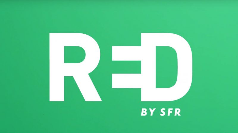 Red by SFR augmente automatiquement le tarif de certains abonnés box, sans refus possible