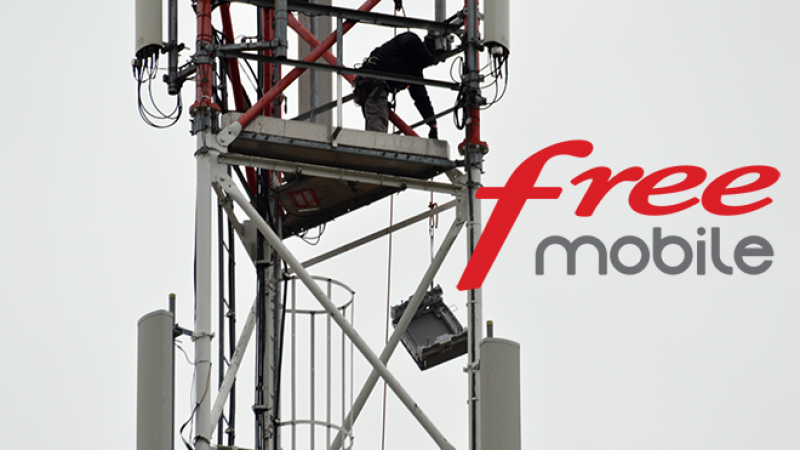Free augmente les vitesses 4G de ses abonnés de 70% avec l'activation d'une technologie très attendue