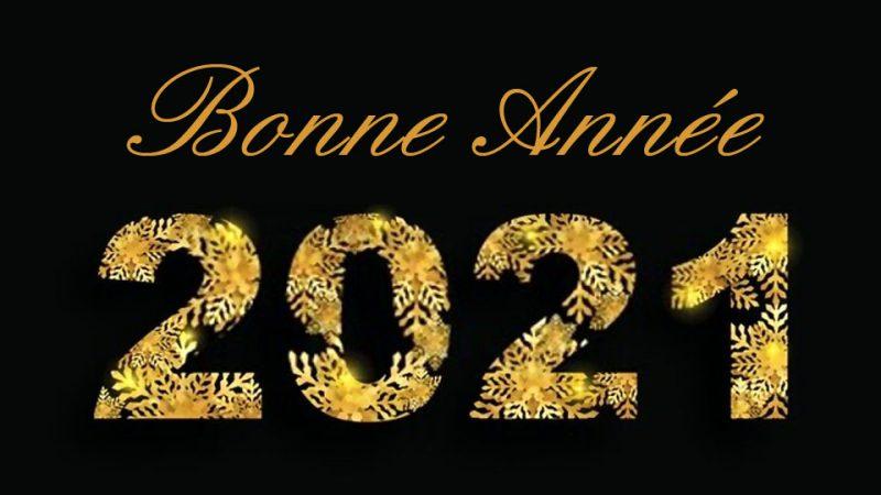 2020 se termine enfin, toute l'équipe d'Univers Freebox vous souhaite une bonne et heureuse année 2021 !