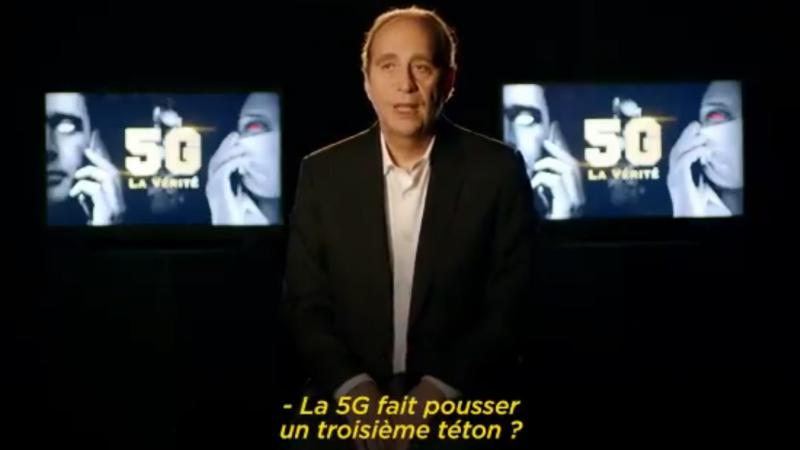 Free tease sa 5G : troisième téton, tongs et complotisme… l'opérateur ne fait rien comme les autres