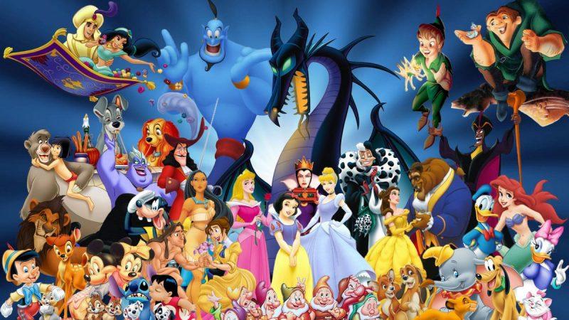 La féérie de Disney débarque sur M6 durant les fêtes de Noël, voici la programmation complète