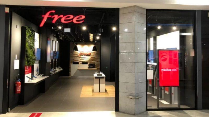 Free annonce l'ouverture d'une nouvelle boutique et sonde les abonnés sur sa localisation