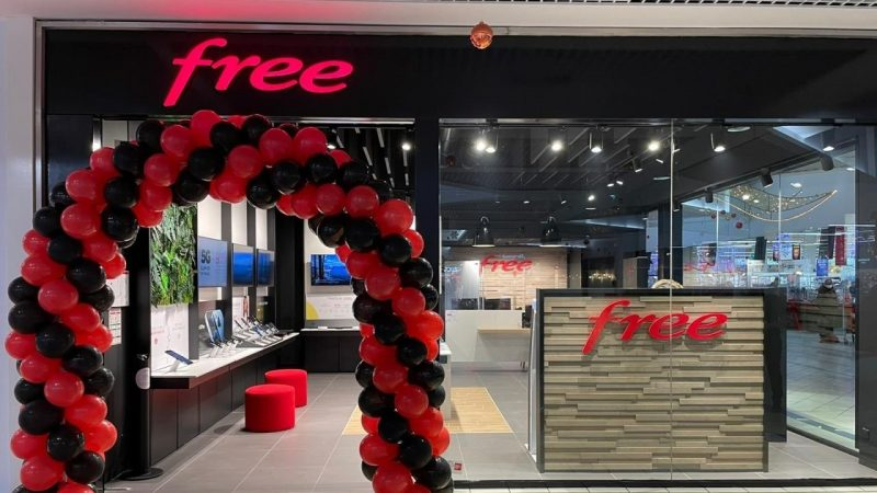 Les internautes ont tranché, un nouveau Free Center ouvrira à…