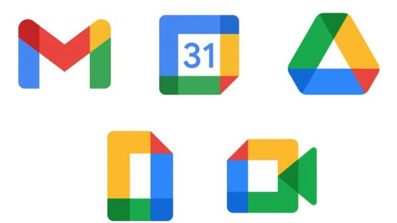 Google vous laisse 1 mois pour choisir la manière dont seront utilisées vos informations sur ses services