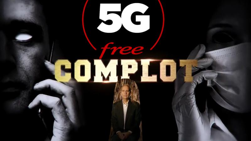 Totalement fibrés : Free sort le grand jeu sur la 5G, mais les opérateurs ne sont pas tous transparents, la Freebox Pop trop favorisée ? etc.