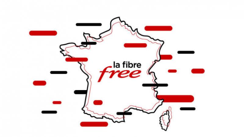 Free en route pour les 4 millions d'abonnés fibre