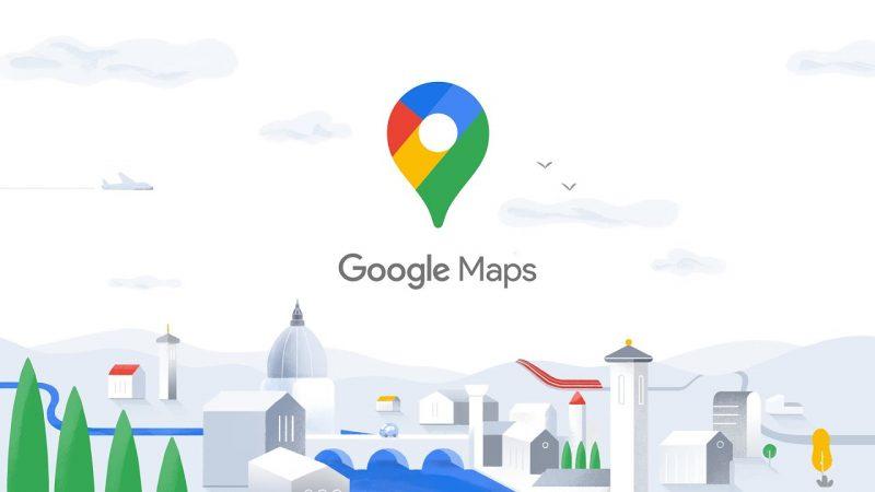 Google améliore son GPS sur Android grâce à la cartographie 3D