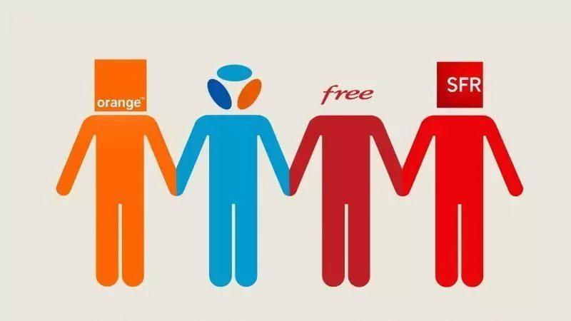 Choc de la 5G : combien coûte un forfait 5G chez Free, Orange, Bouygues et SFR ?