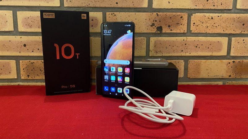 Xiaomi Mi 10T Pro : le smartphone haut de gamme avec capteur 108 Mégapixels testé par Univers Freebox
