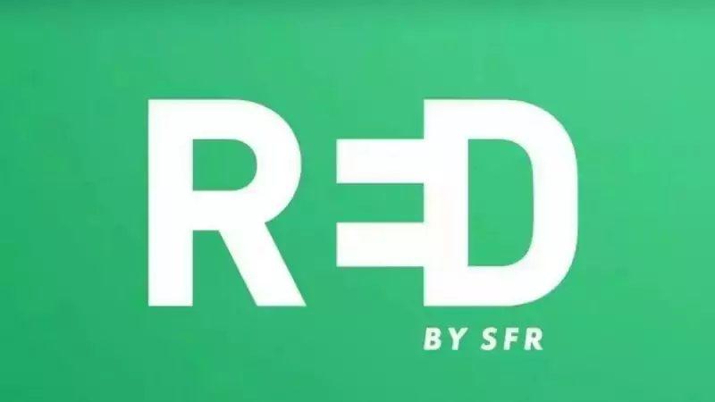 Red by SFR supprime son forfait 5G deux jours après son lancement