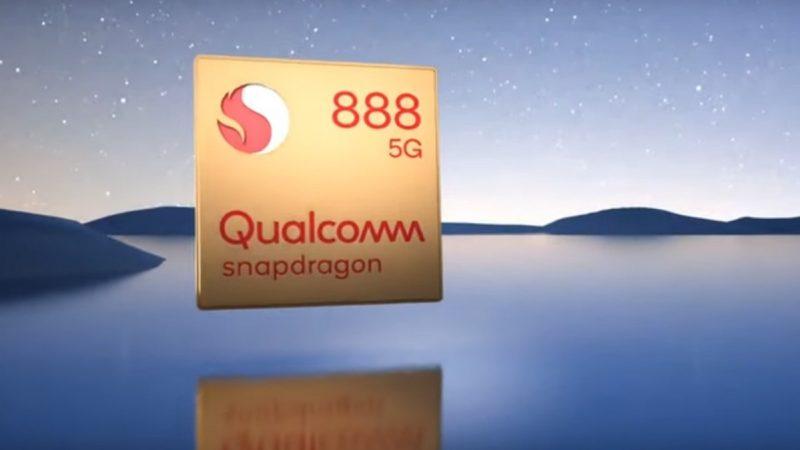 Smartphones : Qualcomm dévoile son nouveau chipset haut de gamme, le ZTE avec caméra sous l'écran va s'aventurer en Europe