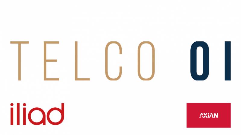 Le site de TELCO OI (Iliad/Axian) fait peau neuve