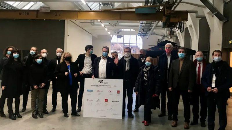 L'école 42 (Xavier Niel) ouvrira ses portes à Mulhouse en octobre