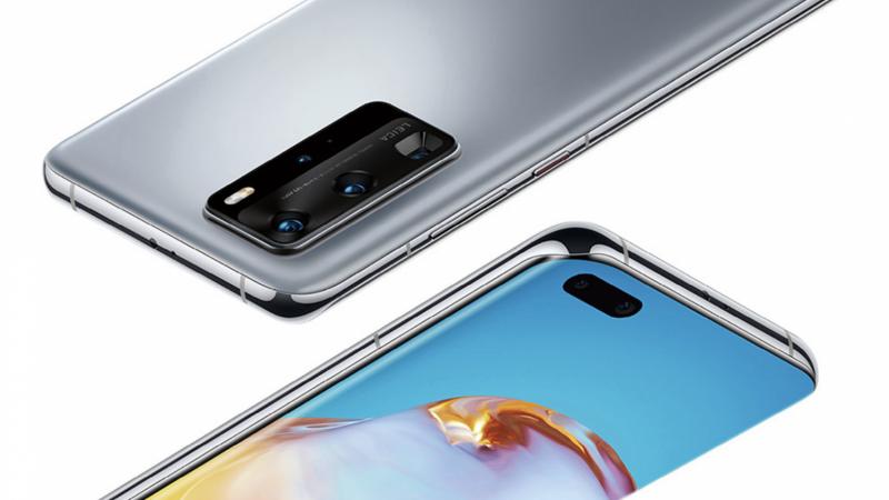 Free Mobile : nouvelles remises sur 2 smartphones Huawei, jusqu'à -300€