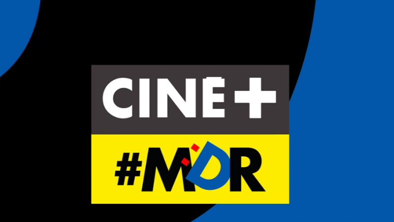 Canal+ lance son opération MDR