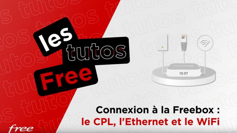 Abonnés Freebox : Free vous explique quelle connexion utiliser pour profiter au mieux d'internet chez vous