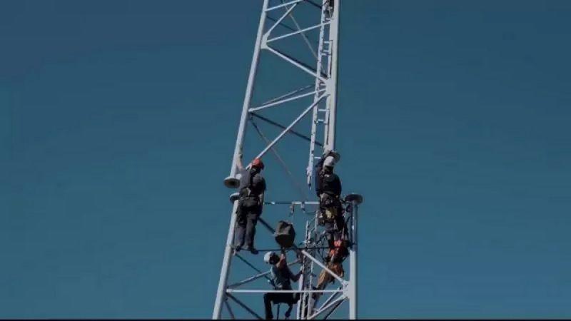 Des riverains opposés à un pylône Free Mobile ont trouvé oreille attentive