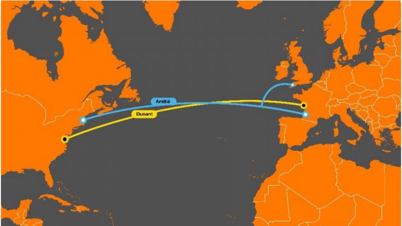 Orange confirme sa position de leader dans le domaine de la connectivité mondiale