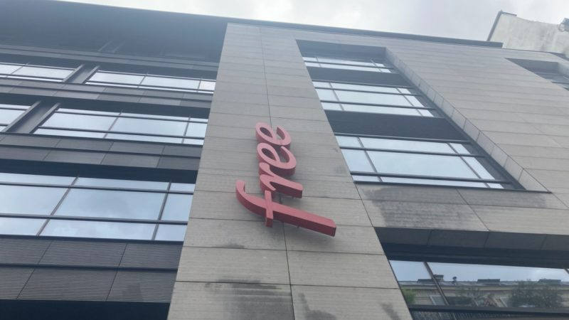 Free s'allie à SFR et Bouygues Telecom pour faire passer l'Etat à la caisse sur Huawei