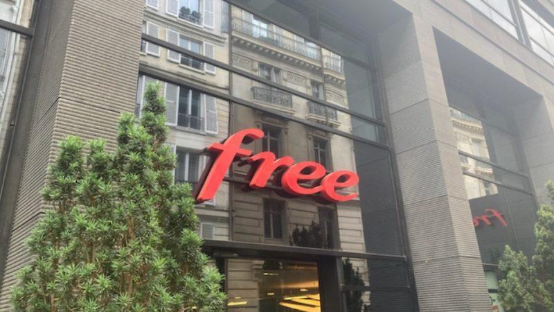 Free assigné en justice pour pratiques commerciales déloyales dans la 5G