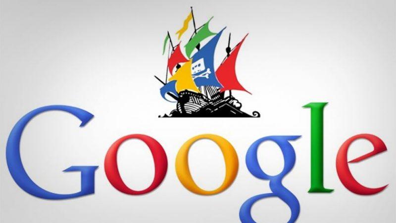Google en guerre contre les sites pirates, le trafic s'est ecroulé en 2020