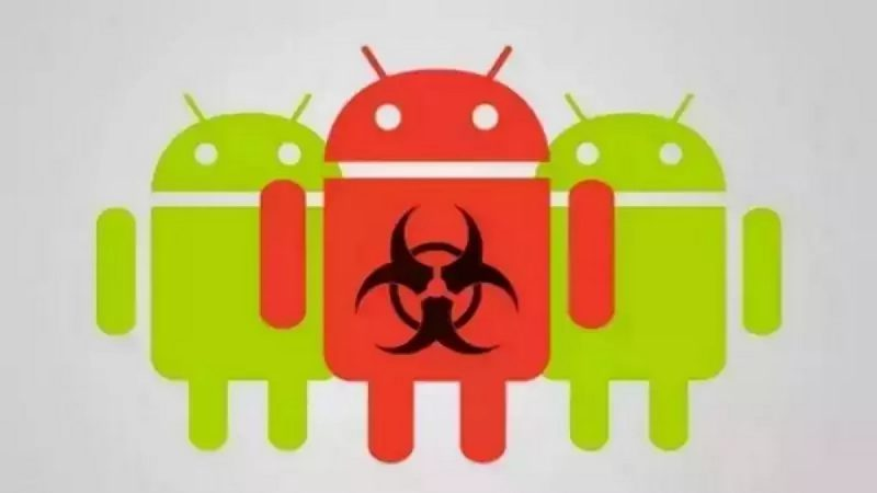 Attention au redoutable malware Rogue ciblant les utilisateurs Android