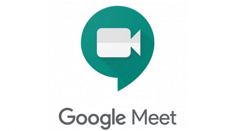 Google Meet intègre une nouvelle fonctionnalité
